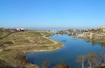 Онлайн веб-камеры Севастополя, Карантинная бухта