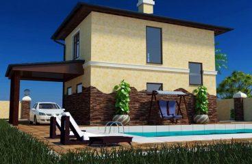 Разрешение на строительство дома 2018 года.