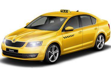 Такси в Алуште