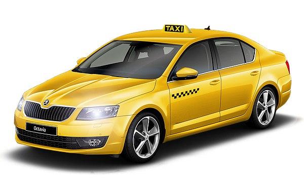 Такси Алушта
